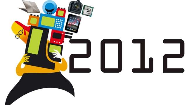 Devices of 2012